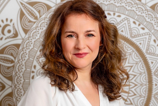 Portrait Dr. Sandra Leeb