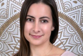 Portrait von Catharina Schmircher