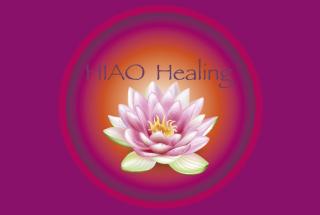Logo HIAO Healing