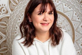 Portrait von Carola Eckel